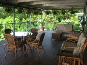 Daintree Riverview - Accommodation Georgetown