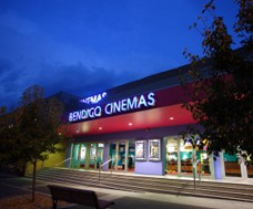 Bendigo Cinemas - Accommodation Georgetown