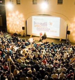 Bondi Openair Cinema - Accommodation Georgetown