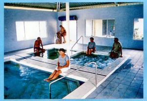 Innot Hot Springs Leisure  Health Park - Accommodation Georgetown