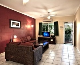 Cable Beachside Villas - Accommodation Georgetown