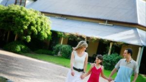 Lanyon Homestead - Accommodation Georgetown