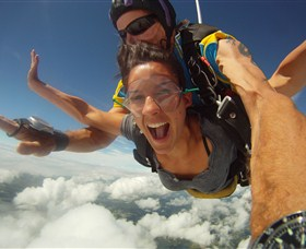Gold Coast Skydive - Accommodation Georgetown