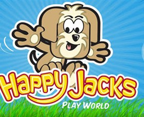 Happy Jacks Play World - Accommodation Georgetown