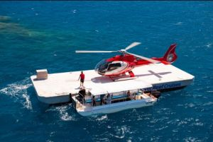 GBR Helicopters - Accommodation Georgetown