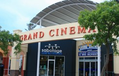 Grand Cinemas - Bunbury - Accommodation Georgetown