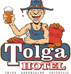 Tolga Hotel - Accommodation Georgetown