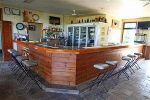 Garradunga Hotel - Accommodation Georgetown