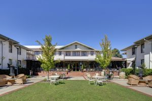 Hotel Kurrajong Canberra - Accommodation Georgetown
