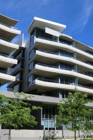 Accommodate Canberra - Realm Residences - Accommodation Georgetown