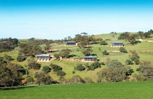 Barossa Pavilions - Accommodation Georgetown