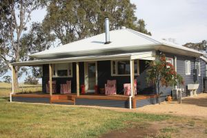 Rabbiters Hut - Accommodation Georgetown