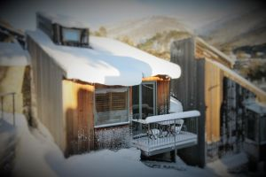 CHILL-OUT  THREDBO - Accommodation Georgetown