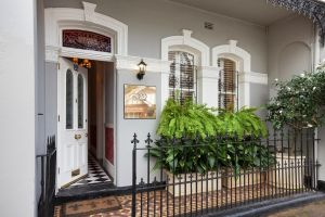 Stunning Terrace in Centennial Park - Accommodation Georgetown