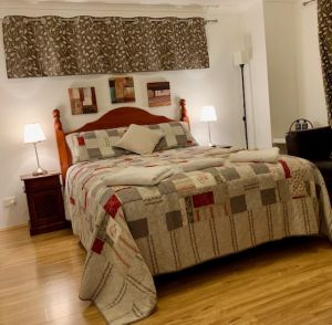 Ascot Comfort - Accommodation Georgetown