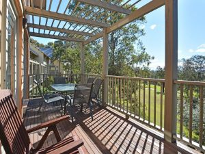 Villa Prosecco located within Cypress Lakes - Accommodation Georgetown