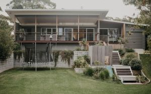 Salthouse Berrara - Accommodation Georgetown