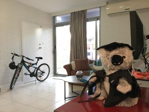 Cozy room for a great stay in Darwin - Excellent location - Accommodation Georgetown