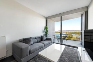 Canberra Luxury Apartment 5 - Accommodation Georgetown