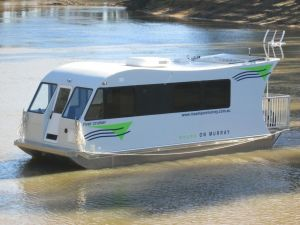 Moama on Murray Houseboats - Accommodation Georgetown