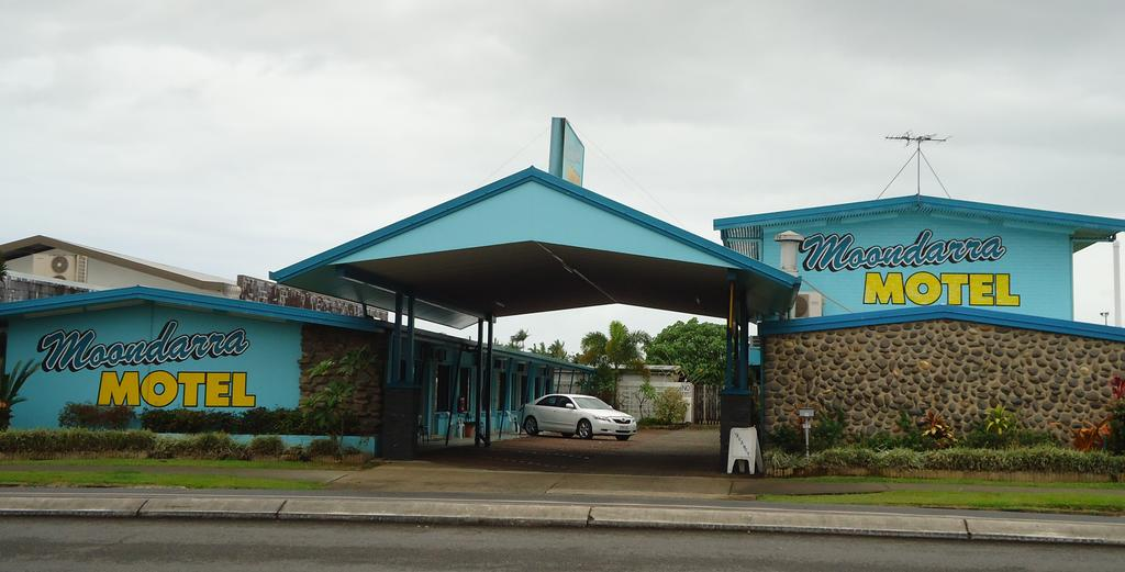 Moondarra Motel - Accommodation Georgetown
