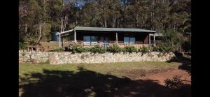 Kangaroo Valley Cottage - Accommodation Georgetown