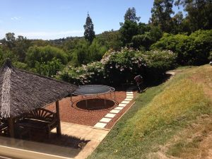 Bright  Beautiful Home On The Hills - Accommodation Georgetown