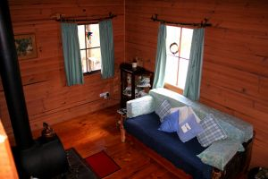 Cradle Mountain Love Shack - Accommodation Georgetown